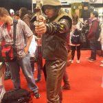 New York ComicCon 2014 - 11