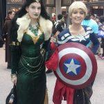 New York ComicCon 2014 - 9