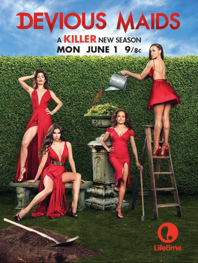 Devious Maids recap: Season 3 Episode #1 – Awakenings