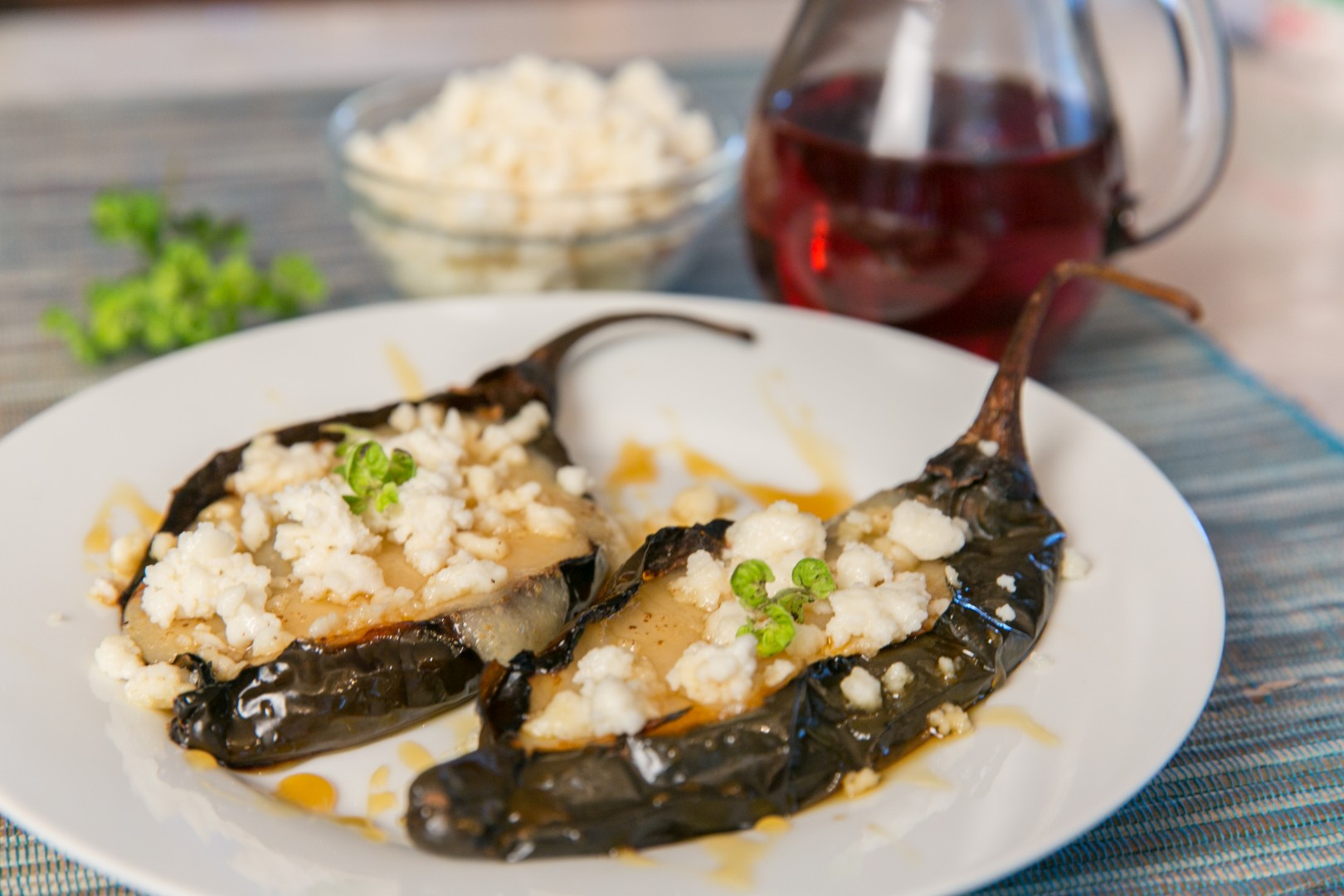 Chef Bricia Lopez Shares Her Recipe in Honor of Hispanic Heritage Month