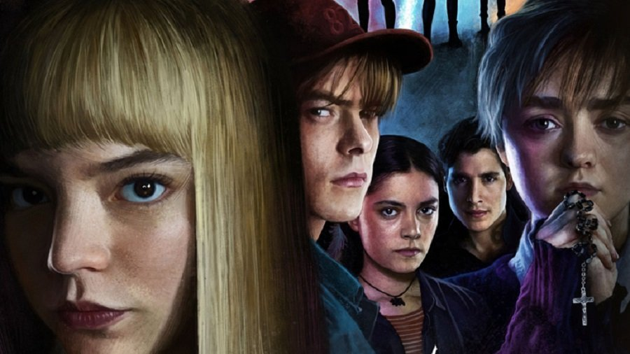 THE NEW MUTANTS   Exclusive New Clip & Poster