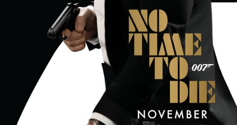 NO TIME TO DIE | New Trailer