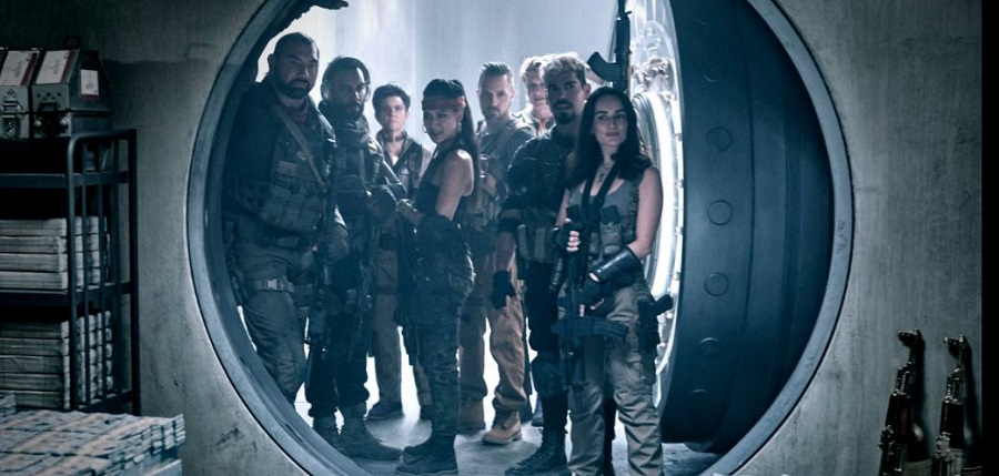 Netflix Original ARMY OF THE DEAD | Teaser Trailer