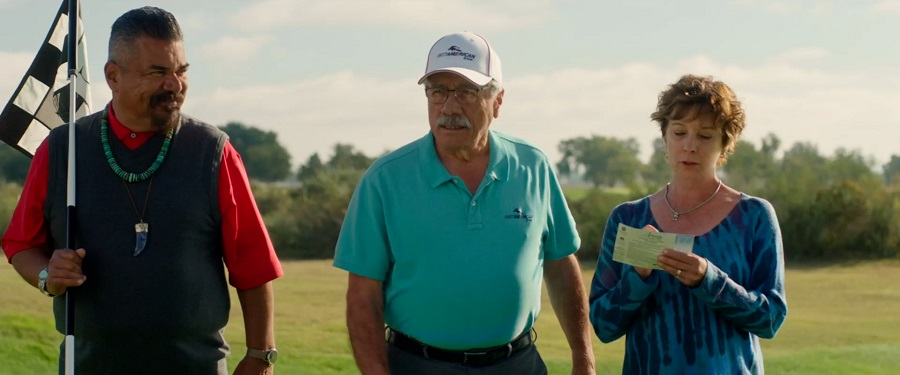 WALKING WITH HERB Starring Edward James Olmos and George Lopez – Trailer