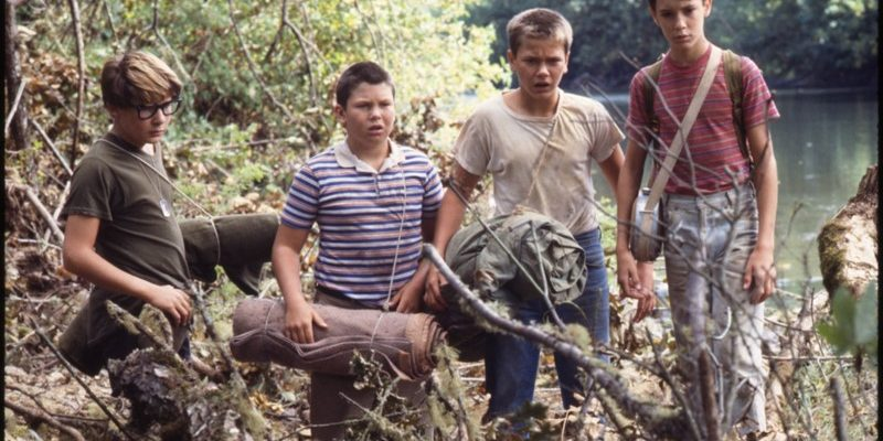 'Stand By Me' Returns to Cinemas Nationwide for 35th Anniversary