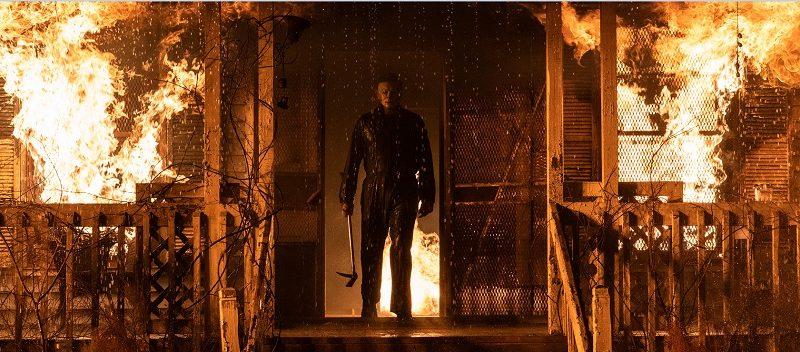 HALLOWEEN KILLS | New Trailer & Poster