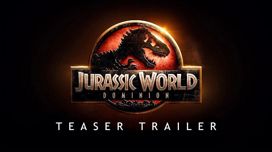 JURASSIC WORLD: DOMINION   Watch the Exclusive Extended Preview Teaser