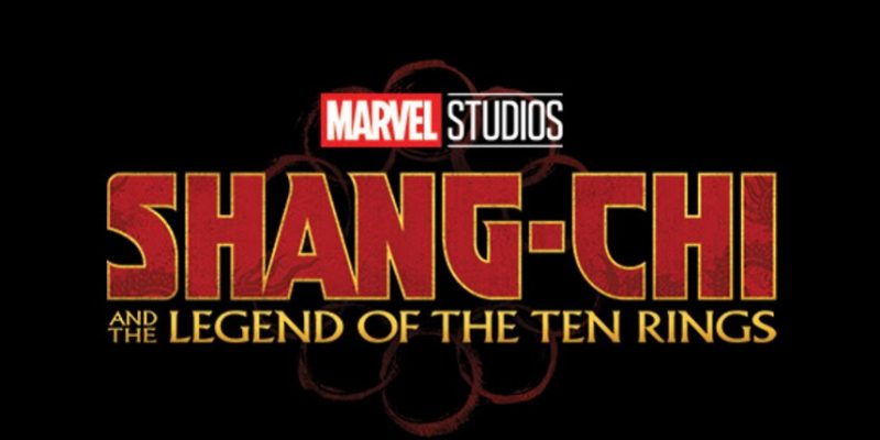 Marvel Studios' SHANG-CHI AND THE LEGEND OF THE 10 RINGS | Official Trailer