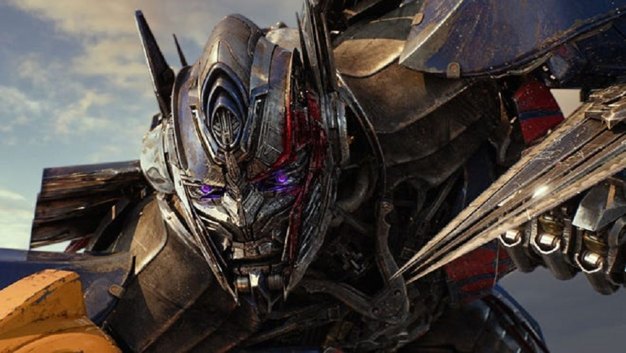 New TRANSFORMERS Film Title Announcement