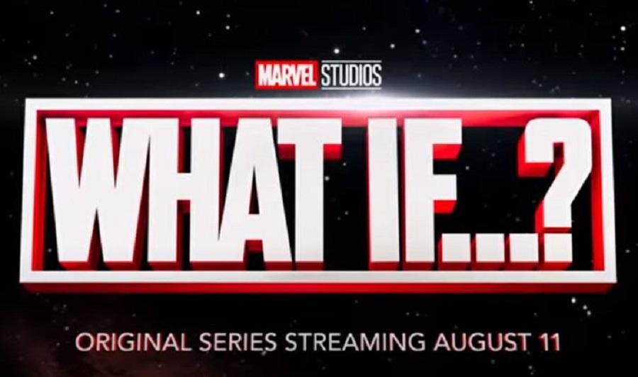 Marvel Studios' WHAT IF… | Trailer & Poster