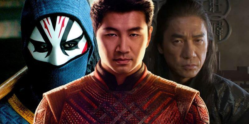 Marvel Studios' SHANG-CHI | Fandango Code Pass Giveaway (CLOSED)