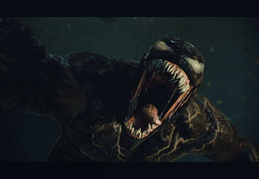 VENOM: LET THERE BE CARNAGE | New Poster