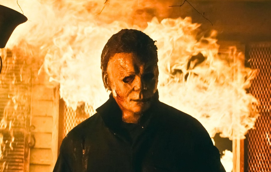 Michael Myers' Mythos Continues | HALLOWEEN KILLS – Review